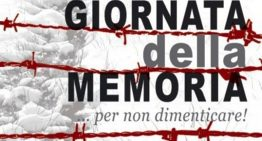 PROGRAMMA ATTIVITA' PER LA GIORNATA DELLA MEMORIA
