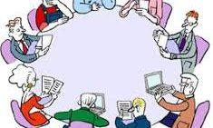 Consigli di classe sc. media novembre  dicembre scuola media