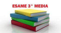 Svolgimento esami di stato scuola media