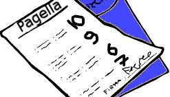 Consegna scheda di valutazione