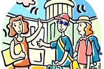 Classi del plesso Arcoleo in visita al centro storico