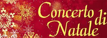 Concerto di Natale della Scuola Media