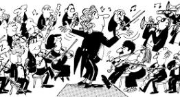 Manifestazione musicale corso F scuola media 21 dicembre 2015