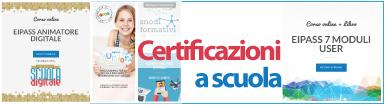 Link Certificazione eipass