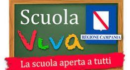 """Programma  SCUOLA VIVA I annualità  """"Centro anch'io"""" c.u. 18/1"""