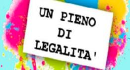 Le giornate della legalità
