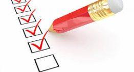 Avviso n. 2: Risposte al questionario di valutazione