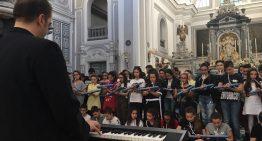 Concerto alunni scuola media