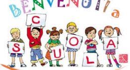 Accoglienza scuola primaria