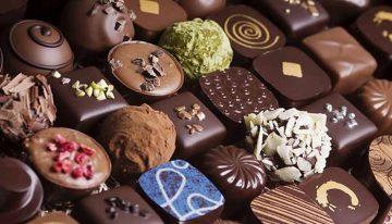 Festa della cioccolata