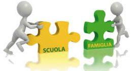 Avviso per i genitori della scuola media: incontro scuola famiglia 12 dicembre