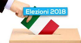 Elezioni politiche: chiusura scuola