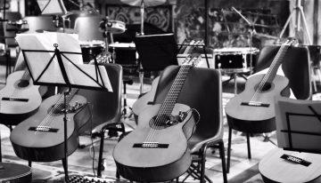 """Concerto """"Musica e Cinema"""""""
