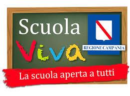 """Selezione docenti tutor Programma  SCUOLA VIVA IV annualità  """"""""Una scuola per tutti"""" c.u. 18/4"""