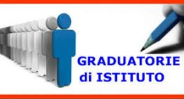 Graduatorie definitive personale docente interno