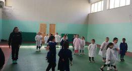 Scuola primaria corsi di  Karate