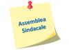 Assemblea sindacale del 16 maggio