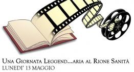 LEGGEND…ARIA AL RIONE SANITA'