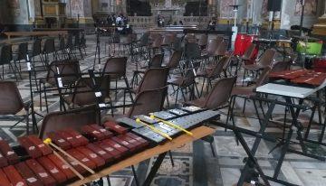 Concerto di fine anno del corso F