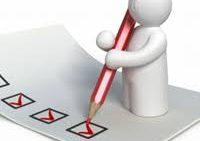 Progetto Erasmus + : monitoraggio iniziale