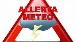 Avviso chiusura scuola per il 26 febbraio 2020 per allerta meteo