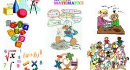 Settimana della Matematica