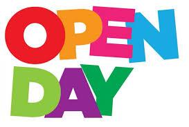 Open day scuola infanzia e scuola primaria sabato 18 gennaio 2020