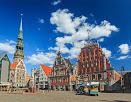 Info pak sulla Lettonia
