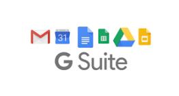 Informativa per la privacy per l'utilizzo della piattaforma G-SUITE