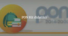 Avviso di selezione studenti beneficiari per concessione in comodato d'uso di kit didattici. Progetto10.2.2A-FSEPON-CA-2020-106  Diamoci una mano