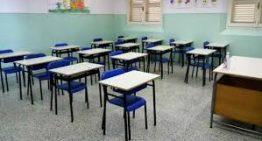 Ripresa delle attività didattiche in presenza delle classi di scuola media