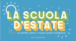 """Inizio attivita Piano scuola estate """"R…ESTATE CON NOI"""" per gli alunni della scuola primaria"""