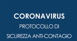 Protocollo di sicurezza anticontagio a.s. 2021_22 e relativi allegati